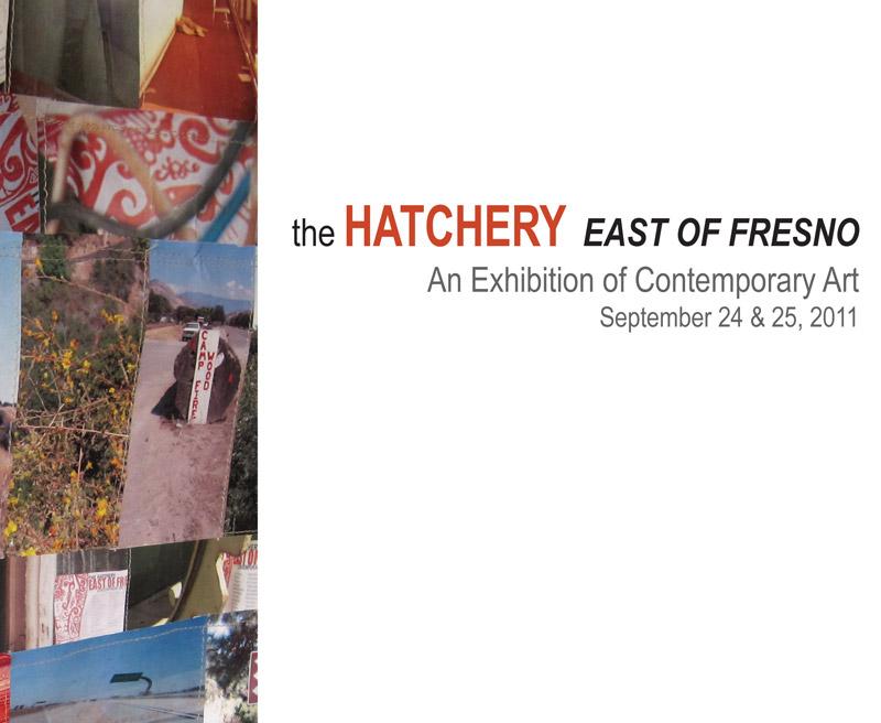 the Hatchery: East of Fresno