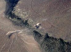 Aerials, Arizona
