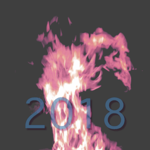 2018. A Conflagration in Review.