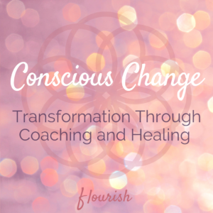 Transform and heal old wounds