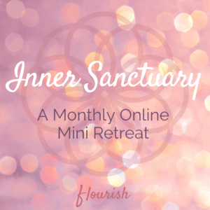 online self-compassion retreat