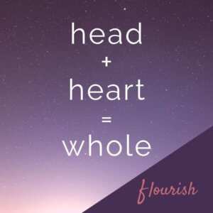 Bridging the Head and the Heart